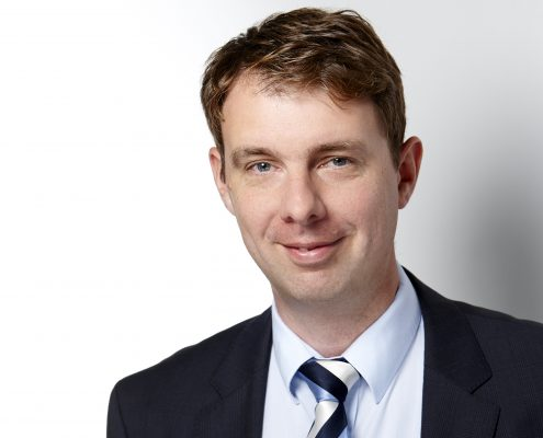 Dr. jur. Martin Dreyer